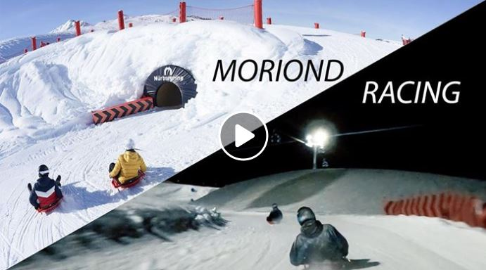 Moriond Racing